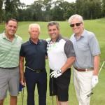 Dr. Steve Baron, Ben Versaci, Eric Smiler, Vincent Napoletano