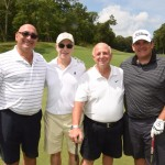 Neil Bressler, Michael Sacco, Friedman LLP, Michael Cipriani, Rosenthal & Rosenthal, Inc., John Bonizio