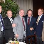 Tom Gambino, Jr.-GM&SF,  Mike DiPiazza Family & Friends