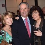 Liza Diamond-ECI Dress, Carl Gambino-GM&SF,  Roseanne Cumella-Donneger Group