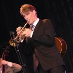 Leif Arntzen on Trumpet