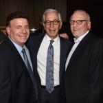 Ira Wallach, Richard Sims, Richard Morabito